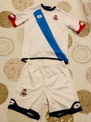 Real Deportivo de La Coruña