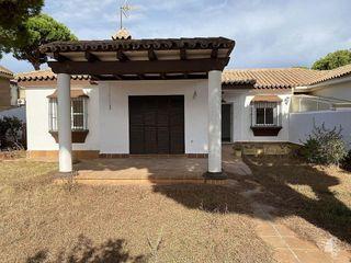 Chalet en venta en Sancti Petri - La Barrosa en Chiclana de la Frontera