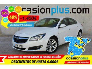 Opel Insignia 1.6 CDTI ecoFlex Excellence 100 kW (136 CV)
