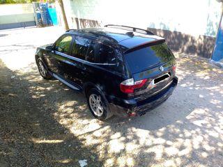 BMW X3 3.0 s.i. GLP