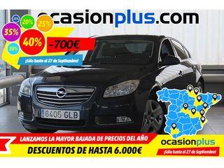 Opel Insignia 1.8 16v Edition 103 kW (140 CV)