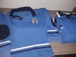 uniforme pedro herrero
