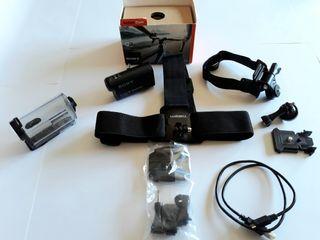 Cámara deportiva SONY HDR AS30V