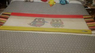 barrera cama niñ@