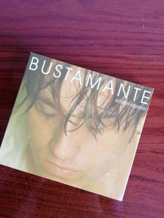 CD Bustamante edicion especial