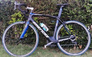 bicicleta carretera carbono Mendiz Infinit F9