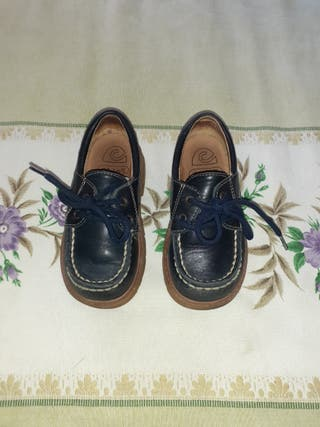 zapato niño n 24