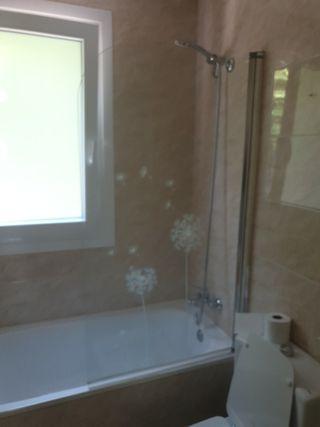 Mampara de ducha