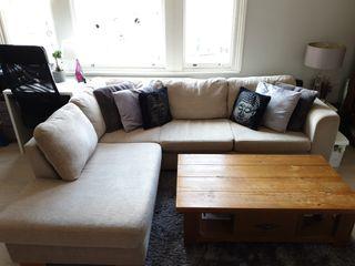 Corner Sofa John Lewis