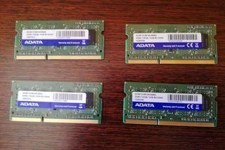 Memoria RAM para NAS