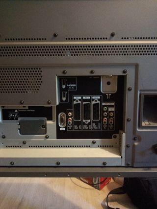 """TV plasma Panasonic Viera 42"""""""