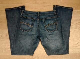 jeans Donna Karan talla 42 mujer