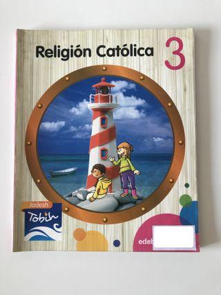 Religion Catolica 3