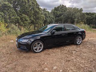 """Llantas Audi A5 18"""" ORIGINALES con Michelin PS4"""