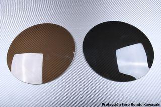 Protección Faro Rondo Kawasaki