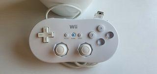 Mando Clásico para Nintendo Wii/Wii U