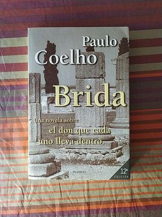"Paulo Coelho "" Brida"""