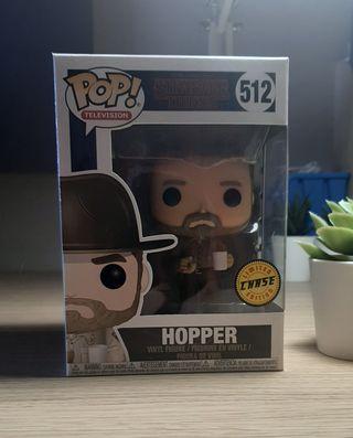 funko pop hopper chase