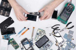 Reparación y configuración