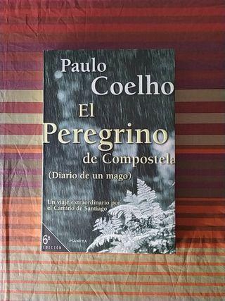 """Paula Coelho """"el peregrino de Compostela"""""""