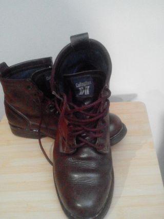 Zapatos Borcegos hombre nº42