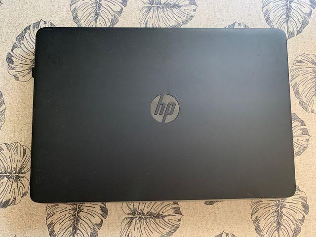 Hp Probook 450 i5 - Windows 10