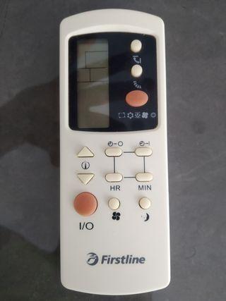 mando aire acondicionado firstline