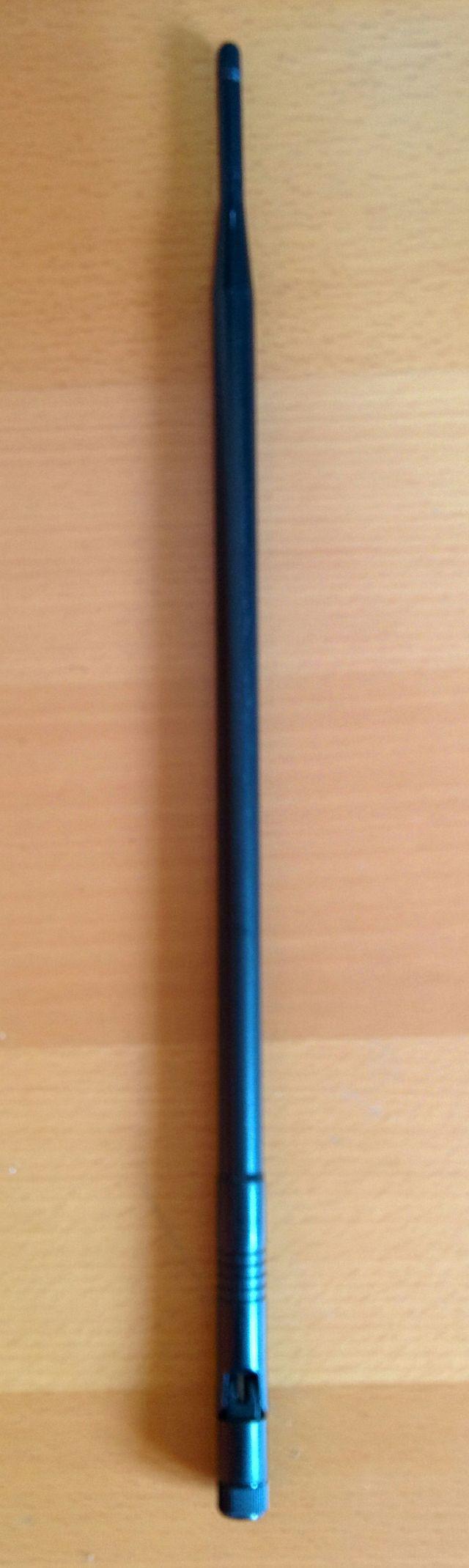 Antena WiFi SMA