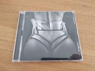 CD + DVD BEYONCE