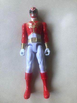 Figura Power Rangers