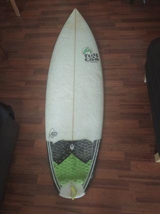 tablas de surf dos