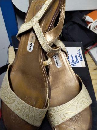 Zapatos Ferrerías Fiesta