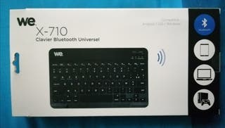 clavier Bluetooth universel x-710