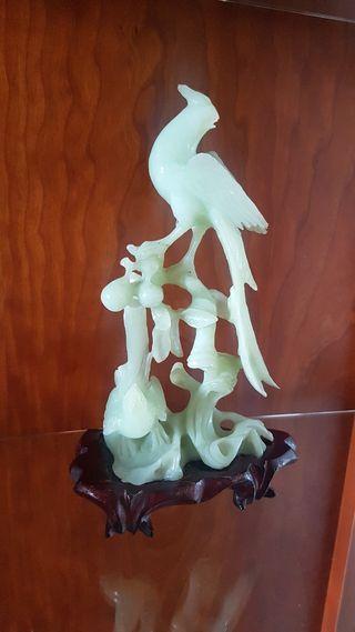 Figura de jade
