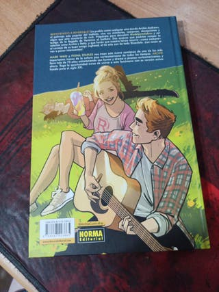 Archie volumen 1