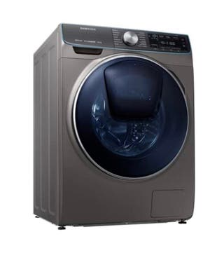 Lavadora Samsung inox serie 6 9kilos
