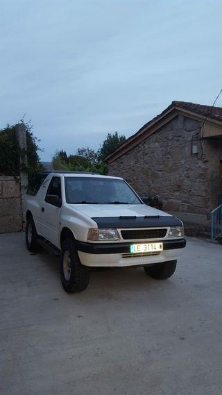 Opel Frontera 92