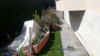 Jardineras grds.RESERVADAS Las DE COLOR.REGALO