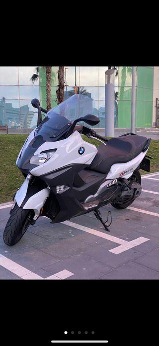 BMW / 650C / Sport / moto / scooter