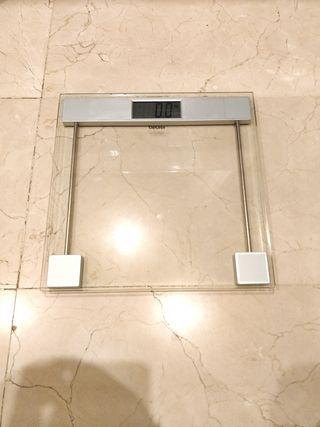 Báscula de baño digital Beurer GS11