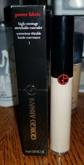 Giorgio Armani Power Concealer tono 1