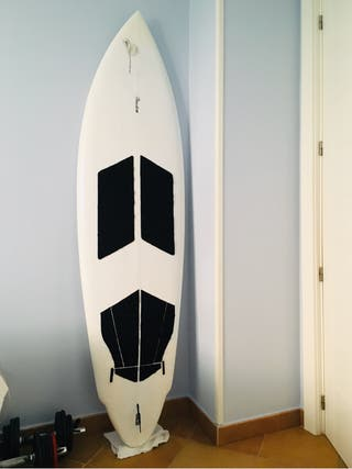 Tabla surf retro evolutiva