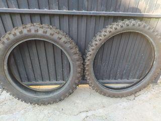 Ruedas moto Enduro