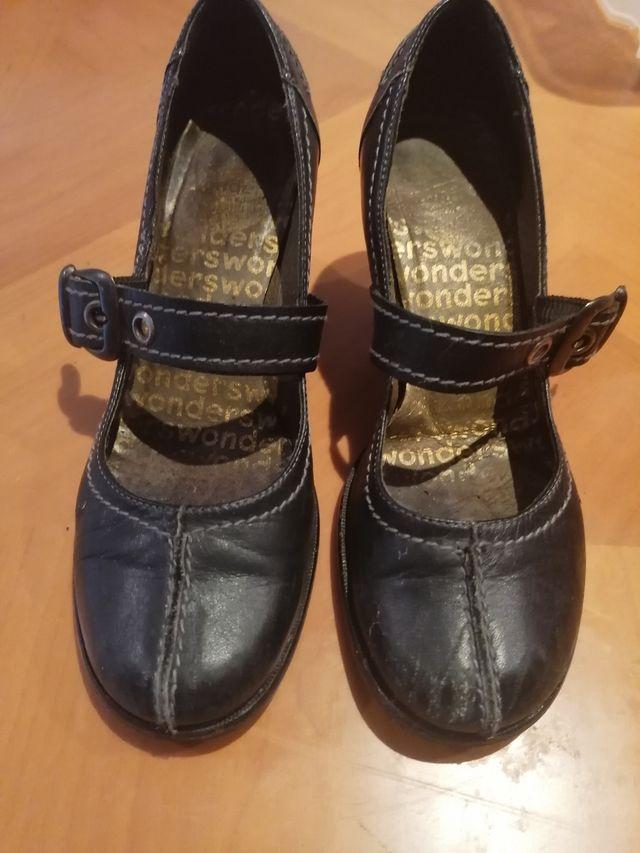 Zapato mercedita