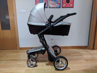 Carro cochecito bebé Mima Xari