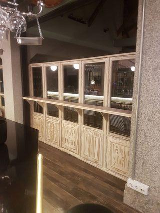 puertas balconeras y puertas de paso
