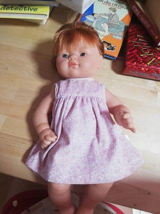 muñeca Asi