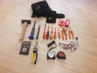 ¡Oferta! herramientas + Regalo