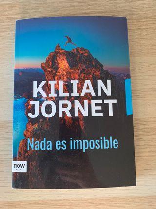 Kilian Jornet Nada es Imposible