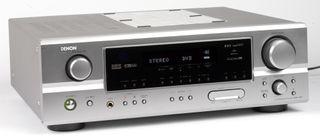 Denon AVR-1507 + Home Cinema Bose 5.1